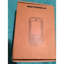 Telefono Handheld Motorola Symbol Es400 Con Lector De Barras