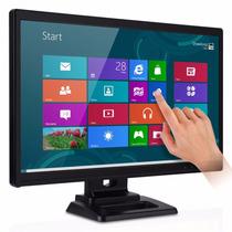 Monitor Touch Screen De 15.6 Nuevo Facturado Con Garantía