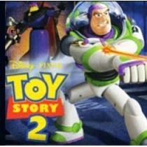 Toy Story 2 Midia Digital Para Ps3 Psn