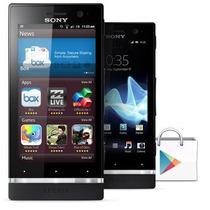Sony Ericsson Xperia S Lt26 Android 32gb 12mpx Wifi Color Ne