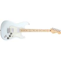 Guitarra Fender Blacktop Stratocaster Mexico Flash Musical