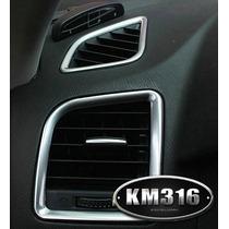 Accesorios Cx5 Marco Salida De Aire Acondicionado Mazda Cx5
