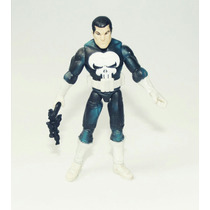 Boneco Action Figure Justiceiro Punisher Marvel Universe