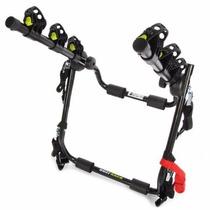 Rack Portabicicletas Para 3 Bicicletas Auto Suv O Minivan