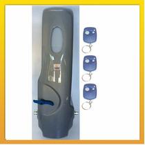 Kit Motor Porton Automatico Levadizo 3 Controles Electrico