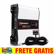 Modulo Potencia Taramps Dsp1600 1600w 1 Canal Mono 1/2/4 Ohm