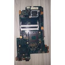 Placa Mãe Do Note Toshiba Tecra R840 - Modelo 2mv 94v-0