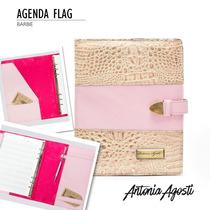 Agenda De Cuero - Antonia Agosti