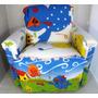 Sofa Infantil (poltrona,sófazinho,cadeira ) Lindo Acabamento