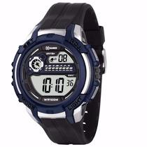 Relógio X Games (orient) Masculino Esporte Wr 100m Xmppd228
