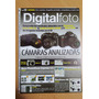 Cd-room Digital Foto 73 Programas Analisis Lumix Fuji Otras