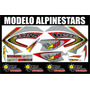 Calcomanias Tx 200 Empire Tuning