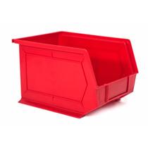 Cajas De Plástico / Gaveta No 6 / Medidas: 27x21x17h