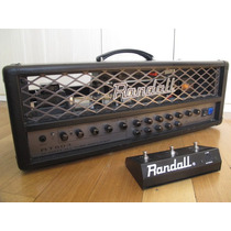 Randall Rt503 Marshall Mesa Boogie Soldano Engl Diezel