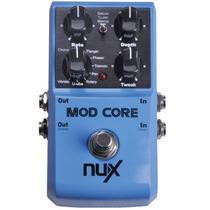 Pedal Nux Mod Core