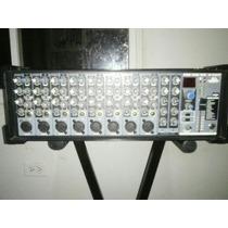 Consola Amplificadora Soundbarrier 10 Canales