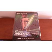 Geforce 9800gt 1gb Ddr3