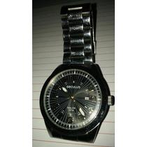Relógio Seculus Long Life Quartz