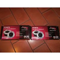 Twisters Bala Lanzar Pro1001 175w Nuevos