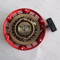 Polea-tapa-retractil Arranque Para Motores 5.5-6.5 Hp