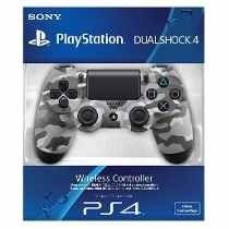 Controle Ps4 Dualshock Playstation 4 Camuflado Original