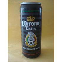 Laton De Plastico Cerveza Corona Seleccion Nac 2.1 Lts Nuevo