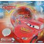 Pileta Inflable Cars Disney Pixar (vulcanita) 80 Cm X 35 Cm