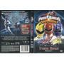 Power Rangers Dinotrueno Trueno Blanco Volumen 3 Dvd