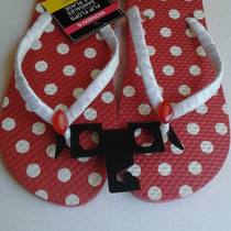 Chancletas Cholas Flip Flop Para Damas Decoradas # 39