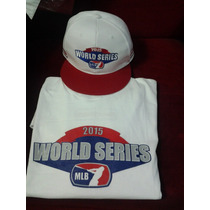 Vendo/cambio Pack Mlb World Series Vol Rip Quik Hur Billa