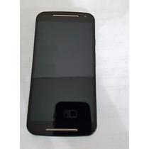 Motorola Moto G G2 2ª Geração 4g Tv 16gb Xt1069 Usado Semino