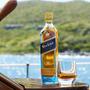 Johnnie Walker Blue Label 750 Ml 40%alc 21 Anos +frete