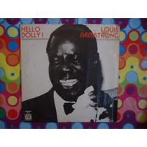 Louis Armstrong Lp Hello Dolly!