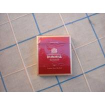 Marquillas Box 20 Dunhill International