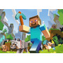 2x1kit Imprimible Minecraft Candy Bar Golosinas Diseñá Y Mas