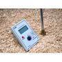 Medidor Umidade Para Biomassa, Serragem, Cavacos Importado