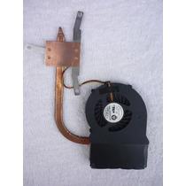 Fan Cooler Disipador De Calor Para M2401