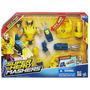 Hasbro A6840- Marvel Superhero Mashers Wolverine Electrónico