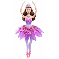 Barbie Zapatillas Magicas Odette
