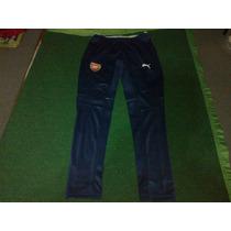 Pantalon Chupin Puma Arsenal F.c Talle S