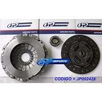 Kit Embreagem Tucson Sportage 2.0 Disco 240 20 Est Jp002428