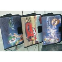 Forro Tablet 7 Disney Samsung