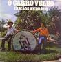 Vinil / Lp - Irmãos Andrade - O Carro Velho
