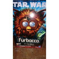 Furbacca Furby Stars Wars Hasbro De Remate Nuevo Y Sellado