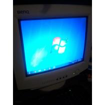 Monitor Para Pc Benq (funcional)