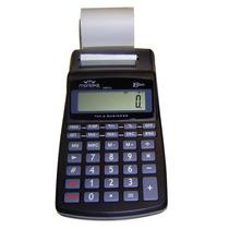 Calculadora Montreal Cme012 Con Impresión - 10 Digitos