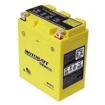 Bateria Gel Moto Honda Cbr 1000rr Fireblade