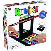 Rubik´s Race - University Games