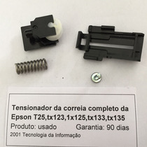 Esticador Correia Impressora Epson Tx123 Tx125 Tx133 Tx135