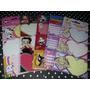 Etiquetas Adesivas C/6 Unid. (stickers)